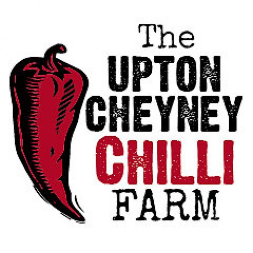 UPTON CHEYNEY CHILLI FARM