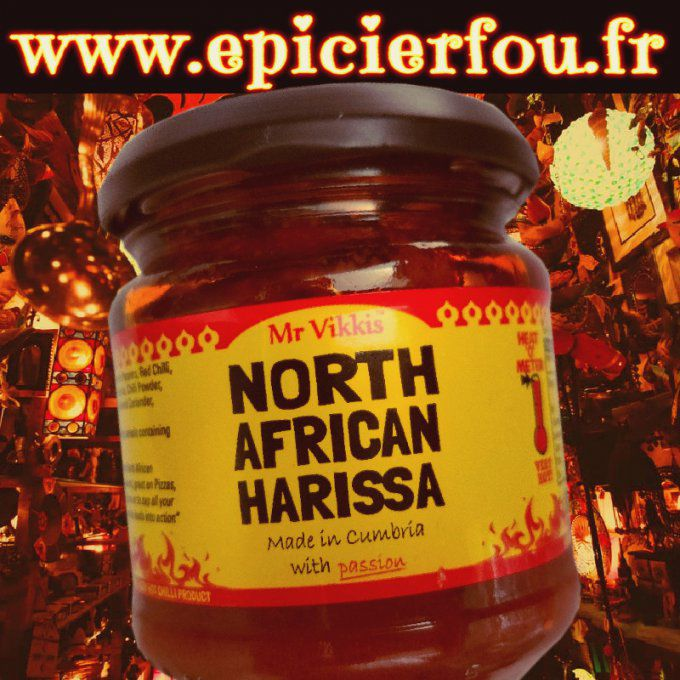 North African Harissa