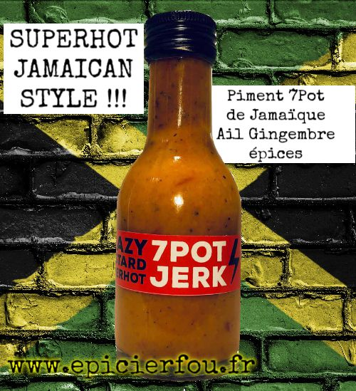 SUPERHOT 7POT KERK